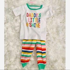 6-9M Pajamas